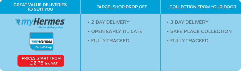Parcel Monitor for Hermes allows you to track all your Hermes packages with just your tracking number - be it a postcard or some furniture. Hermes is the largest post-independent logistics provider/5().